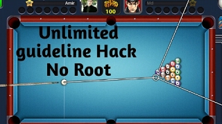 HOW TO DOWNLOAD THE HACK MOD APK OF 8 BALL POOL UNLIMITED GUIDELINE HACK