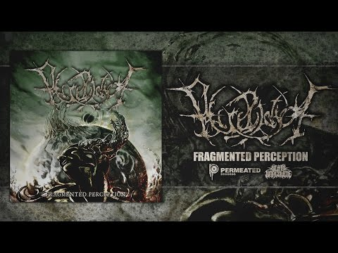DEKREPITATION - FRAGMENTED PERCEPTION [OFFICIAL EP STREAM] (2017) SW EXCLUSIVE