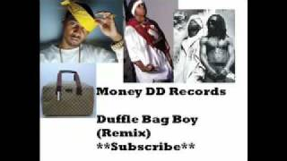 Lil wayne ft Juelz Santana - Duffle bag (ReMix)