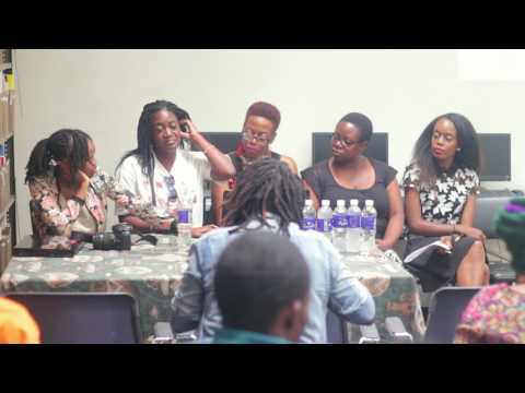Harare Conversations:The Dis(colour)ed Margins