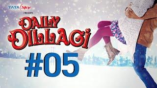 Tata Sky Daily Recharge | Daily Dillagi: Baad Mein Aati Hoon | Ep 5