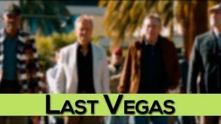 EiCinema - Last Vegas New/Novo Trailer