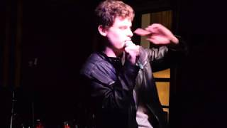 Kyle Saunders Stand up Audition