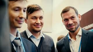 Ростелеком & Samsung   технологии будущего  Организация компания Вяячеслава Борисова