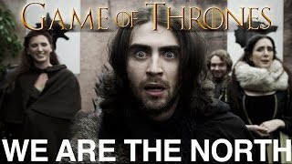 We Are The North (Hodor Remix) Game of Thrones Rap Battle