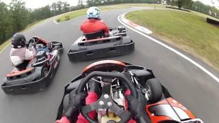 karting Loudun CE CALCIA AIRVAULT 2012
