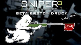 Sniper Ghost Warrior 3 Beta Ersteindruck (german)
