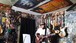 Unbreak You - The Davisson Brothers Band .(Live Cover By John Richards)