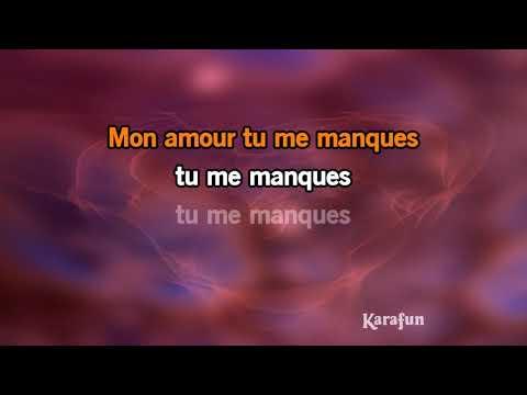 Karaoké Miss You - Carla Bruni *