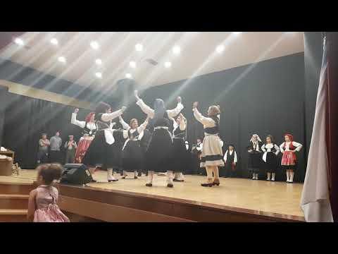"""Saída com o """"Rancho Folclórico Danças e Cantares de Paçô"""" de Arcos de Valdevez em Beade - Espanha"""