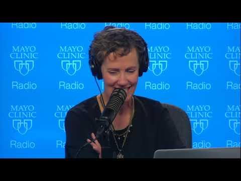 Nutrition do's and don'ts: Mayo Clinic Radio