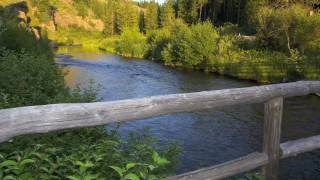Fly Fishing Lodge in Idaho Three Rivers Ranch