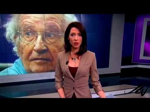 Dr. Noam Chomsky with Abby Martin - War, Imperialism, and Propaganda - YouTube