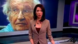Dr. Noam Chomsky with Abby Martin - War, Imperialism, and Propaganda