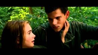 """погоня """"Abduction"""" (Taylor Lautner)"""