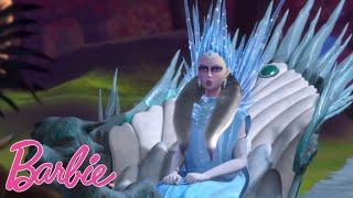 Злая королева ❄ Barbie: Балерина в розовых пуантах 🌈Barbie Россия 💖мультфильмы 💖фильмов Барби