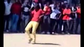 Repeat youtube video Dance OFF South African Township style