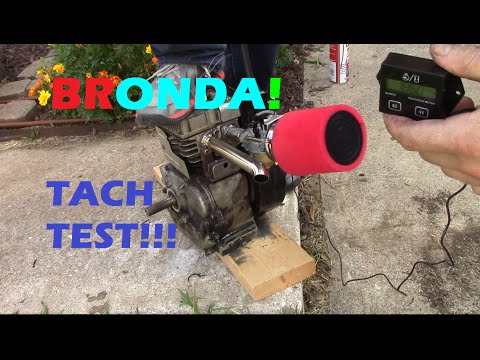 how to install a tachometer bronda part 4 how to install a tachometer bronda part 4
