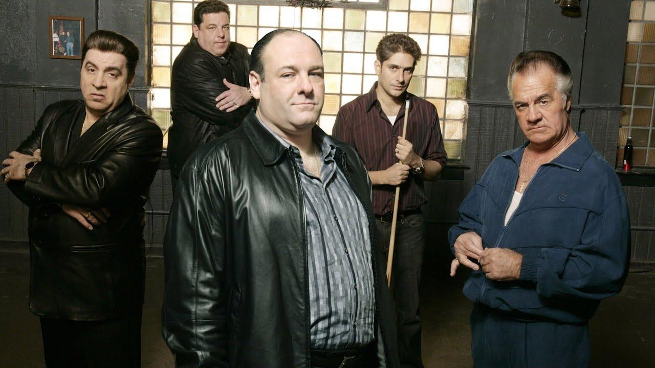 Sopranos Online