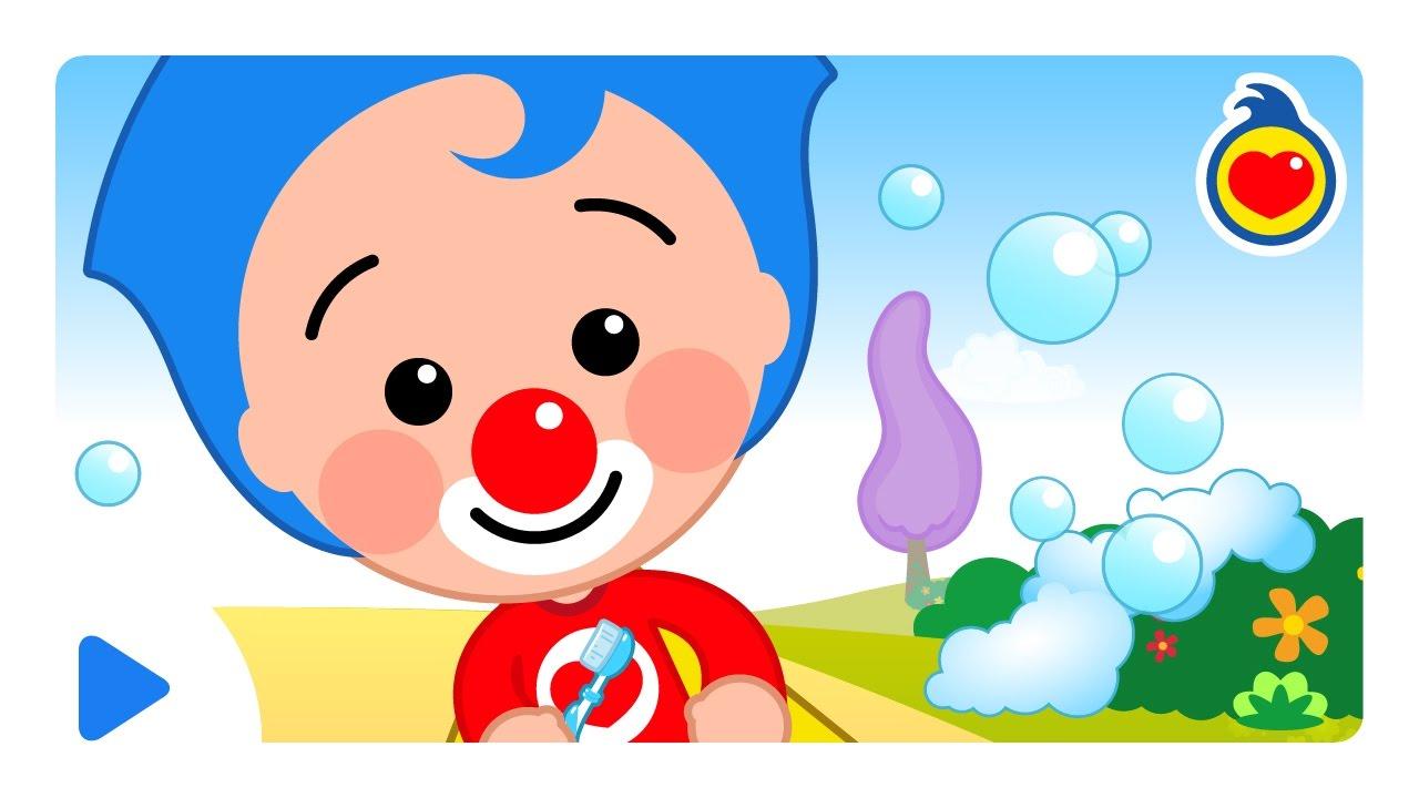 Dentes Brilhantes Um Heroi Do Coracao Desenhos Animados Youtube