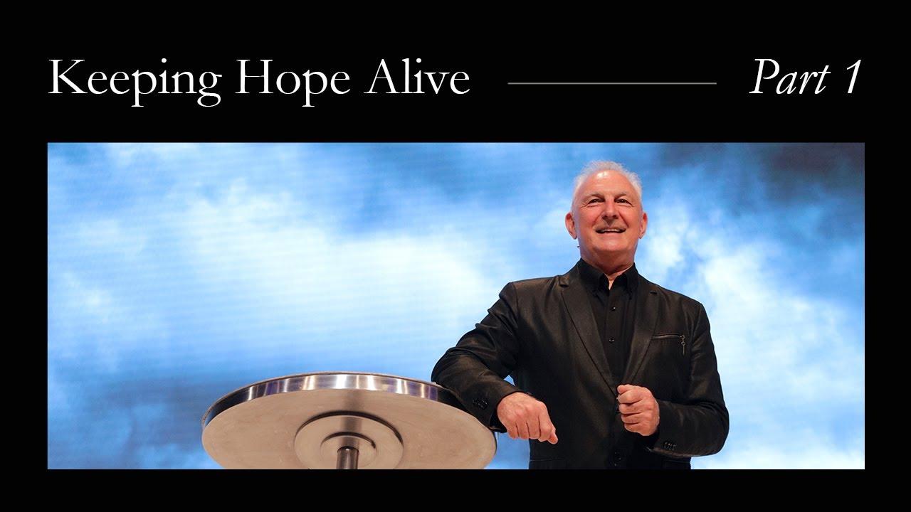 Download Ps André Olivier - Keeping Hope Alive Part 1