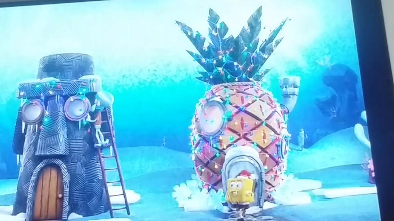 La Navidad de bob esponja parte 1  slo clash royale en juego