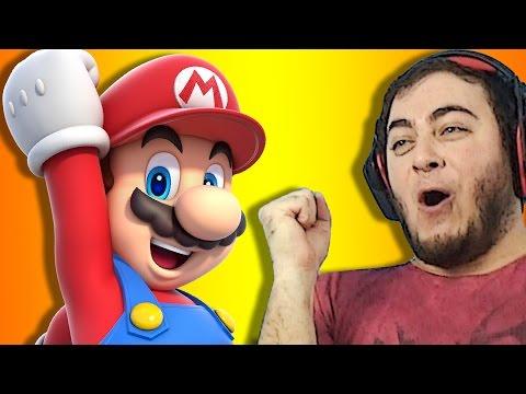 Hileli Mario - Adamı Delirtir