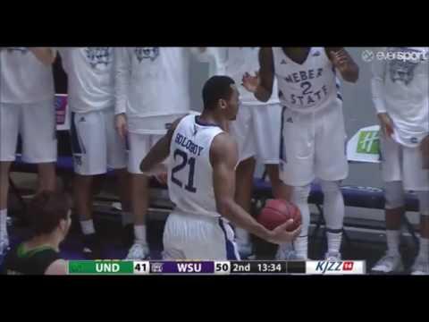 Joel Bolomboy NBA Draft Compilation