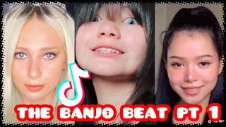 the banjo beat pt 1 / TikTok Compilation