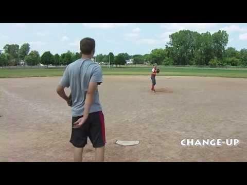 Lauren Best / 2015 Softball Pitcher Recruiting Video