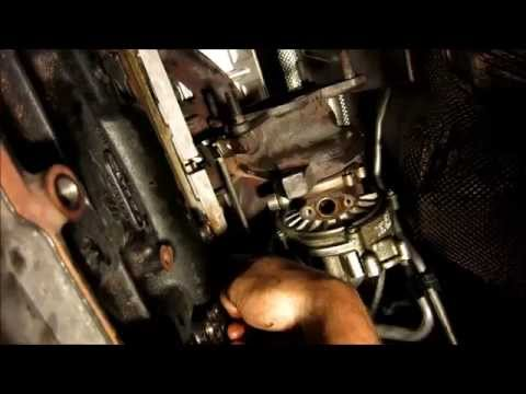 HOW TO INSTALL A K04 TURBO ON A VW GTI MK6 AND UNITRONIC DIVERTER VALVE RELOCATION KIT