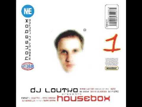 DJ Loutka – Housebox