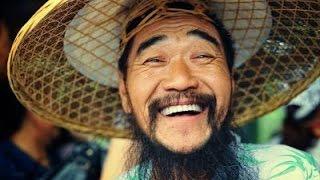 Китайские сказки. Про Нефритового Императора Вселенной и чувака ДжуДи