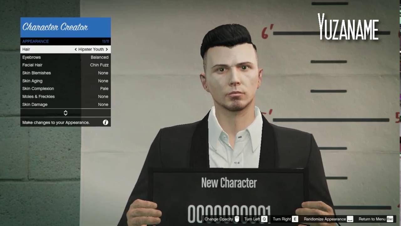 Gta v online handsome male character 1 youtube gta v online handsome male character 1 voltagebd Image collections