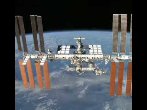 Space  life of Scientist Sunita Williams
