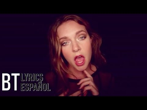 Tove Lo - Habits (Stay High) (Lyrics + Español) Video Official