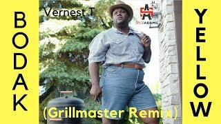 BODAK YELLOW (Grillmaster Remix)
