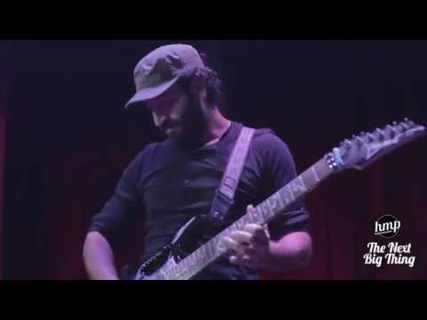 ACEED - Areeb (Concert 2013)