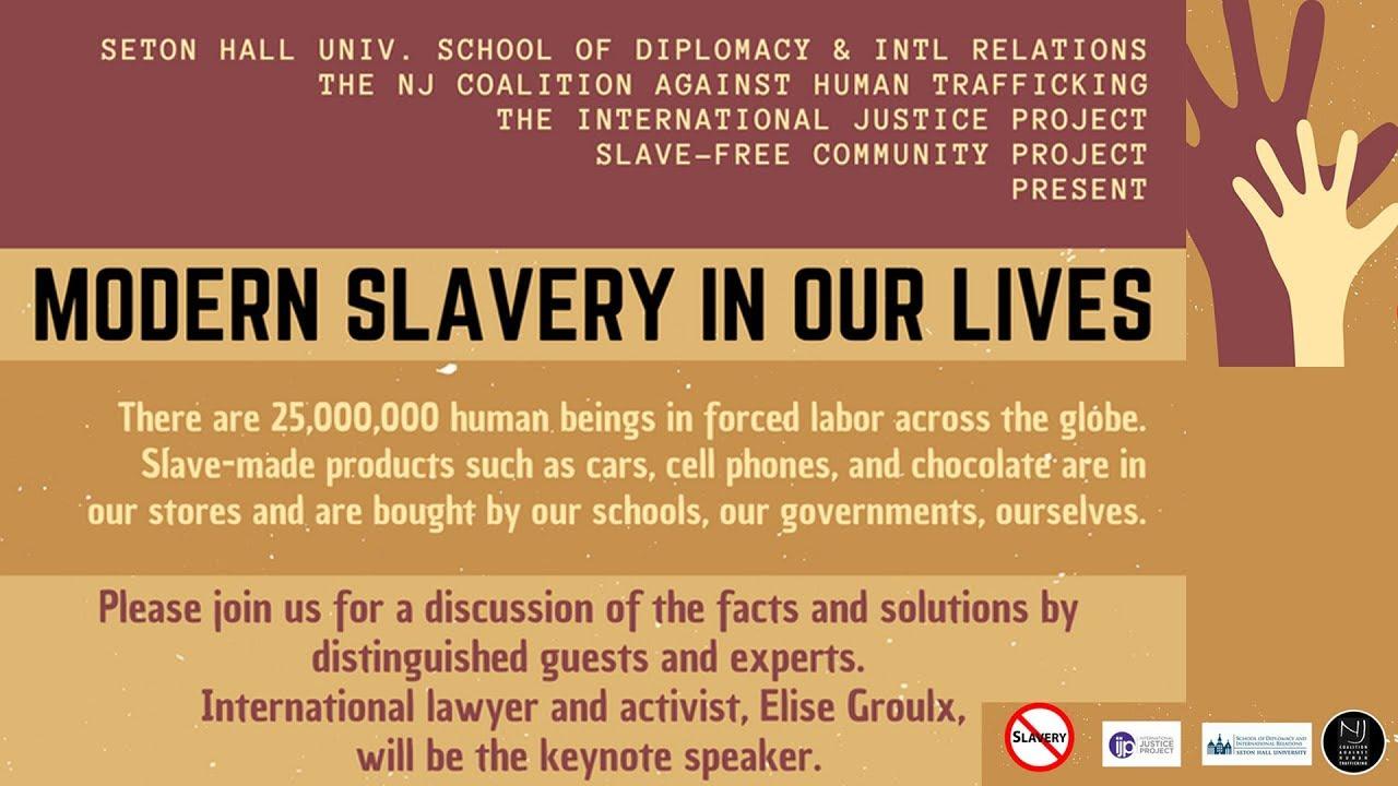 us modern slavery