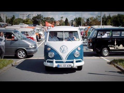 Bulli Summer Festival 2017 (VW Bus Festival)