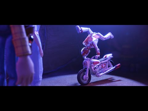 """""""Caboom"""" TV Spot 