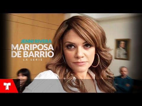 Mariposa de Barrio  Angélica Celaya y Tony Garza nos cuentan del Juicio de Trino Marín  Telemundo