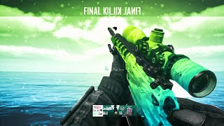 INSANE TRICKSHOTS + KILLCAMS | Multi CoD Quick Scoping Montage [Community]