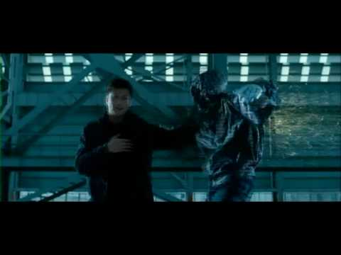 KungFu Cyborg Trailer
