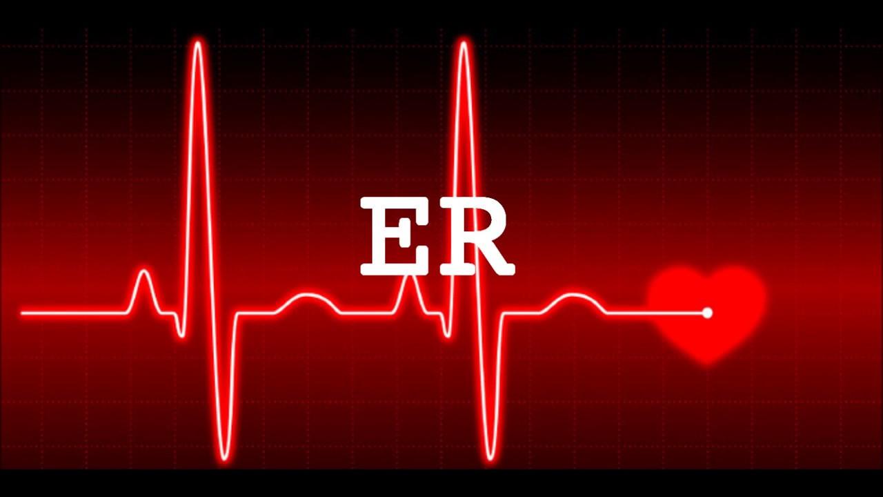 Emergency Room TV drama series theme  YouTube