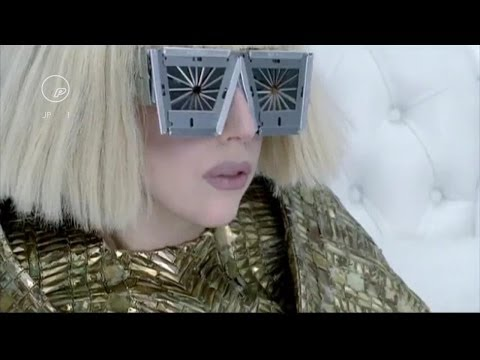 Lady Gaga - Bad Romance (T Toby Mix)
