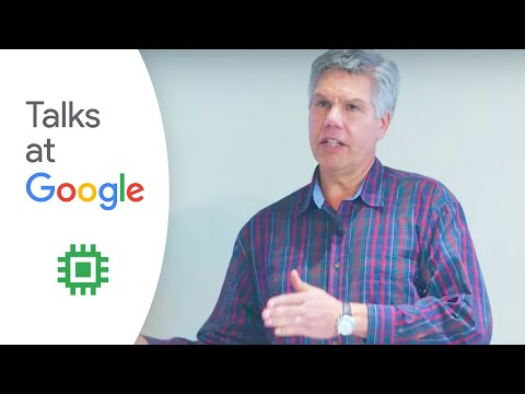"Jeff Johnson: ""Designing User Interfaces for an Aging Population"" 
