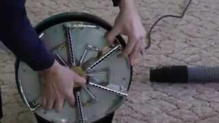 Чистка ковролина(, 2015-04-03T14:34:31.000Z)
