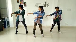 Dilbar Dilbar Arabic |Dance cover| choreography by|Mandeep Kumar|