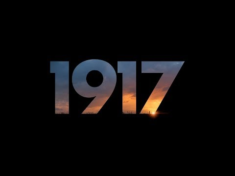 1917 Official Indonesia Teaser Trailer